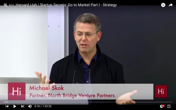 go to market strategy with michael skok mark donnigan goto market launcher